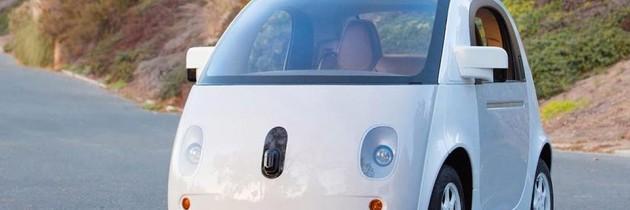 Google Auto comenzaría a producir y vender vehículos autónomos