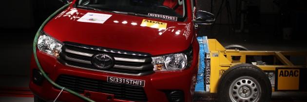 Toyota Hilux muy bien!!! y Hyundai Grand i10 decepciona…