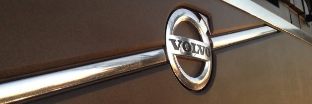 Volvo Trucks, la conectividad esta entre nosotros….