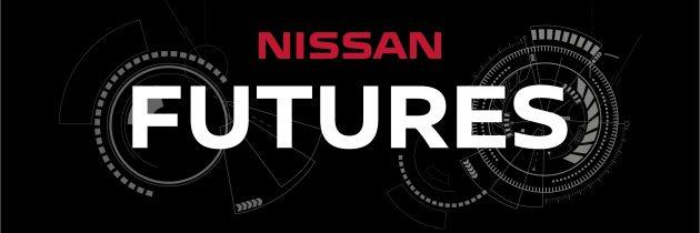 """""""Nissan Futures"""" un futuro más verde, limpio y sostenible"""