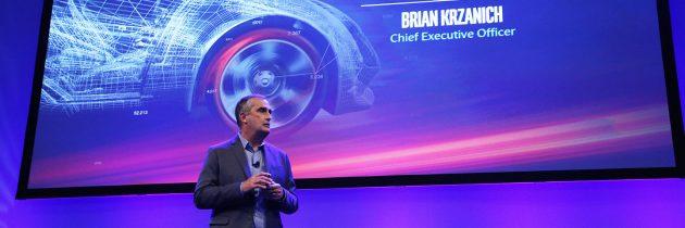 Los Datos serán el nuevo combustible del futuro de la conducción autónoma